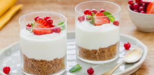 Cheesecake con ricotta -dolce semplice e veloce-: ingredienti e preparazioni