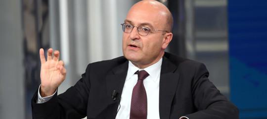 Misiani: 'dopo la garanzia a marzo di 350 miliardi, ad aprile sarà il mese della liquidità'