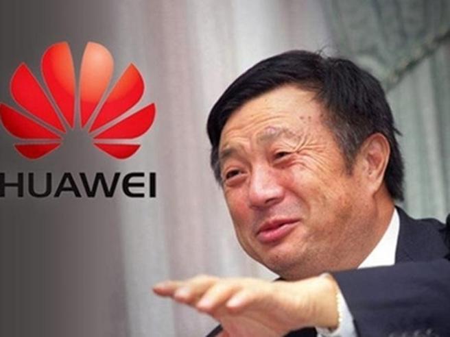 L'azienda Huawei continua la collaborazione con le aziende statunitensi…calati gli acquisti degli smartphone