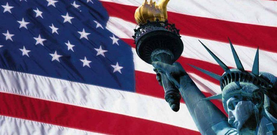Covid19, USA: Il PIL cala del 4.8%