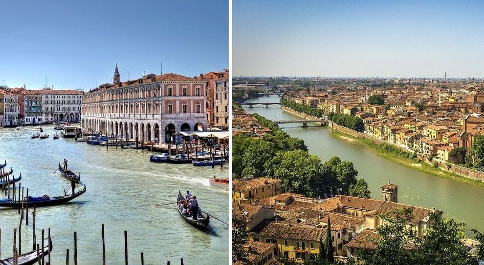 Veneto: da Venezia a Verona, ecco cosa visitare