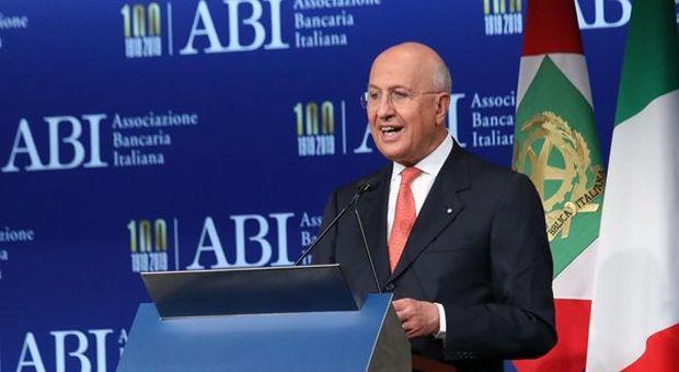 """Credito per le imprese, ABI: è un'importante passo per l'operatività"""""""