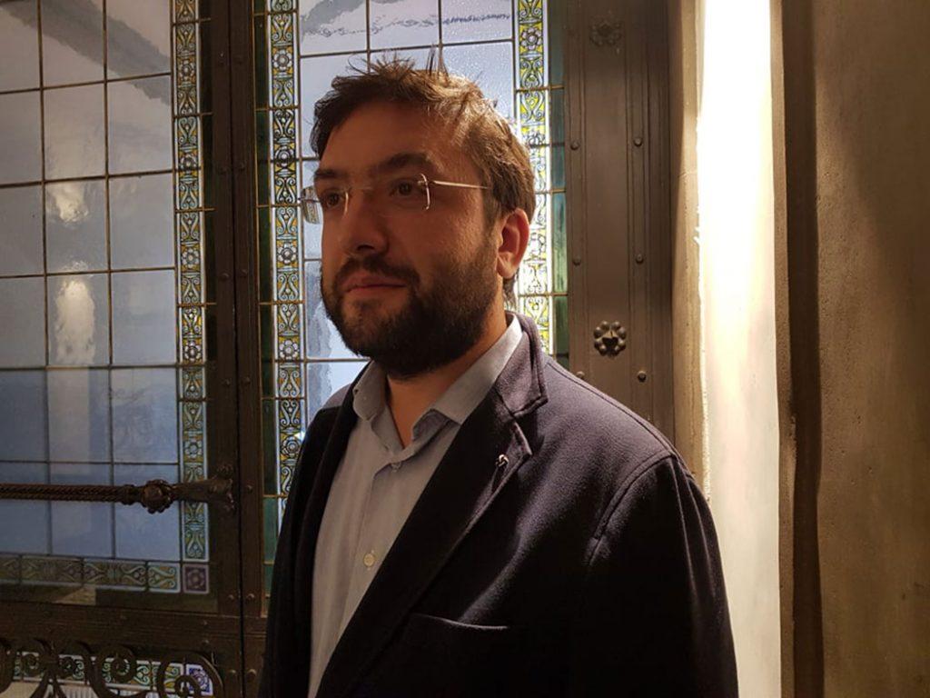 Il neo-rinascimento politico-culturale auspicato da Simone Fagioli