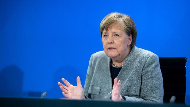 Covid19, Germania allenta le misure attraverso un ''metodo matematico''