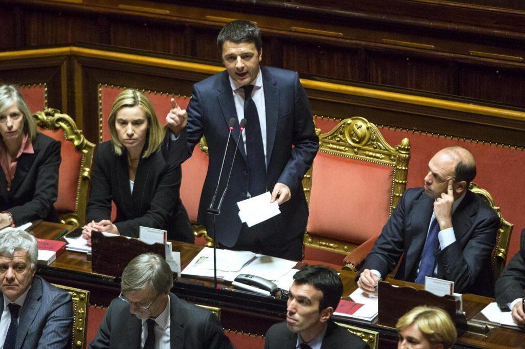 Matteo Renzi, il nuovo DPCM? E' uno scandalo costituzionale