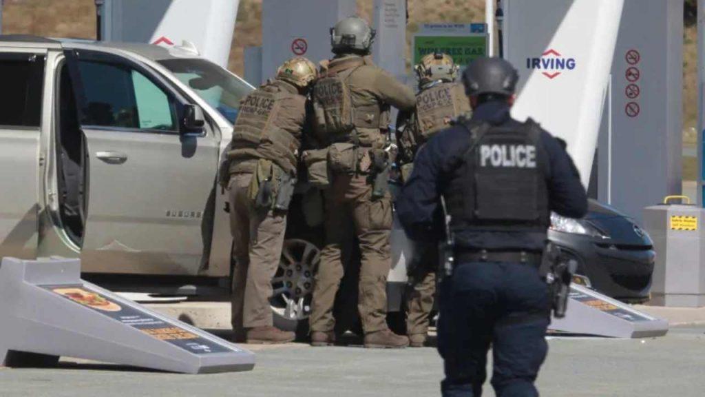 Canada: accertate 16 vittime nella sparatoria di sabato