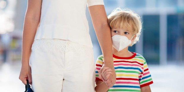 Coronavirus e sindrome di Kawasaki: bambini nel mirino