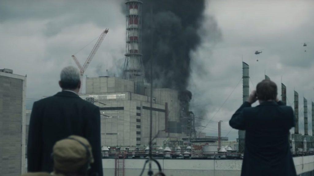 Chernobyl, incendio nei pressi della centrale: «Elevata radioattività»