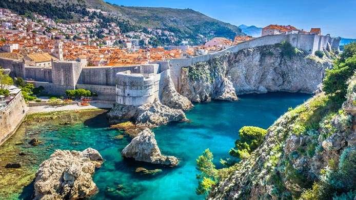 Croazia, posto ideale per la famiglia