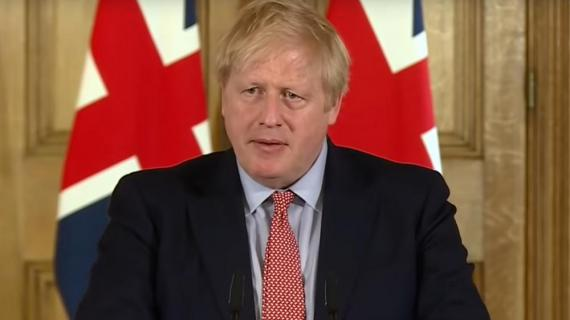 Boris Johnson, covid19: dopo 10 giorni essere risultato positivo è stato trasferito in ospedale