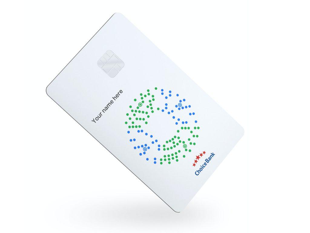 """Google crea la sua carta """"Google card"""""""