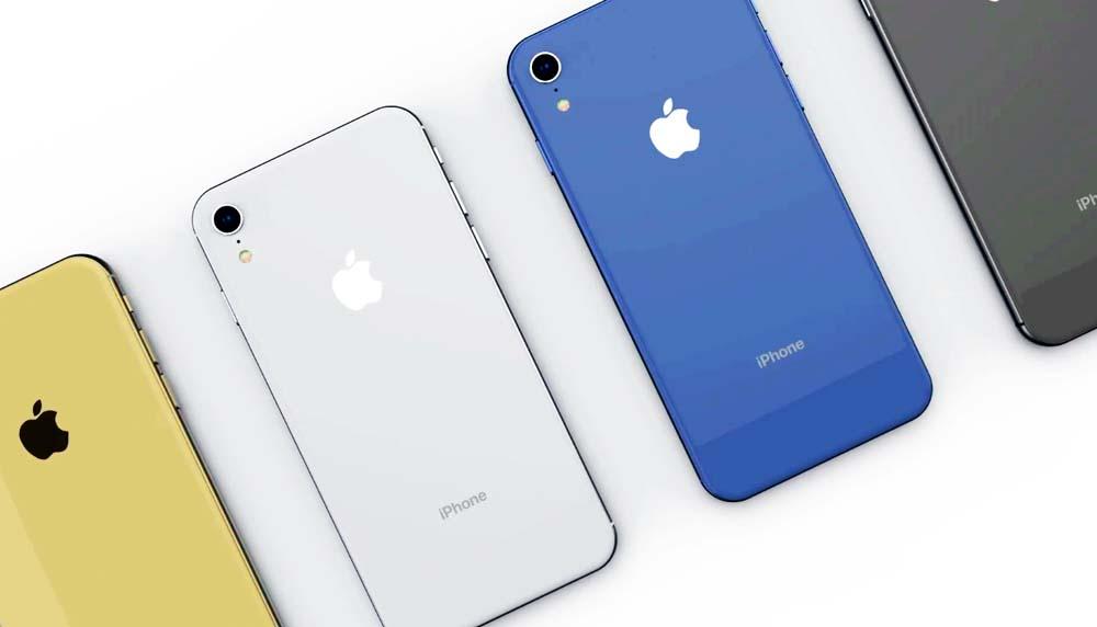 iPhone 9, la Apple rimanda l'uscita?