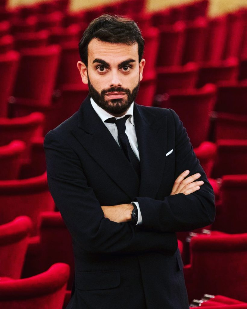 Editoria: Lorenzo Crea è il nuovo Direttore di GT Channel