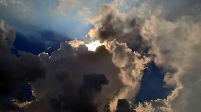 Meteo weekend dall'alta pressione alla nuvolosità