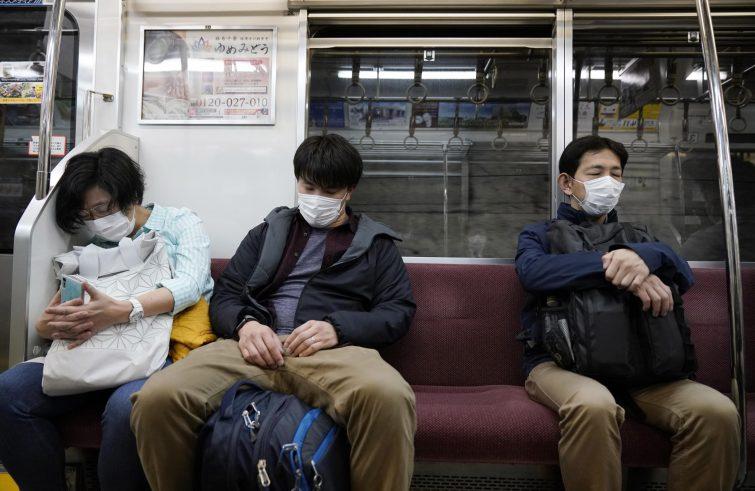 Tokyo, Covid19: ecco i numeri dei casi