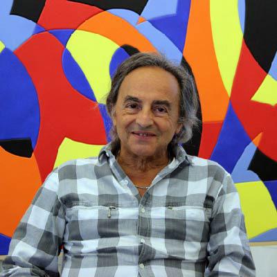 Ugo Nespolo e le sue opere: ecco come avvengono le creazioni