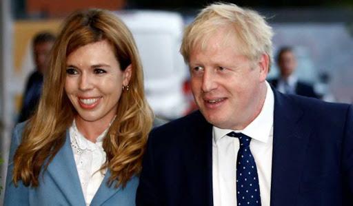 Il Ministro Boris è diventato papà per la sesta volta
