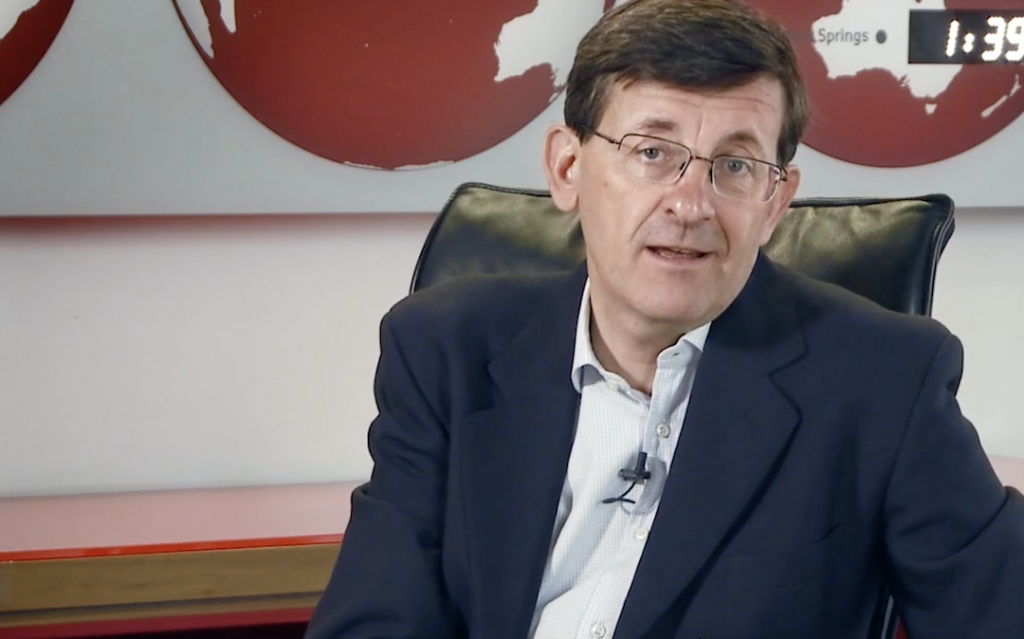 Vittorio Colao, nella Fase 2 capiremo se l'economia italiana ripartirà