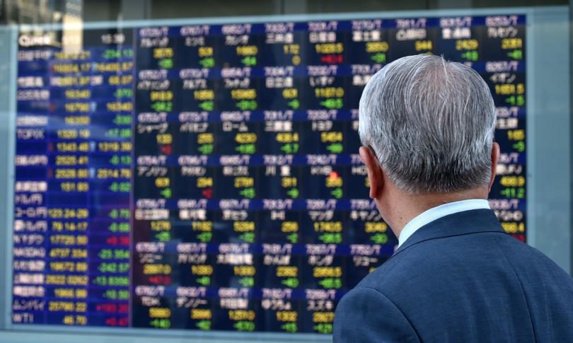 Borse asiatiche: registrati degli aumenti.. i mercati? rallentano.