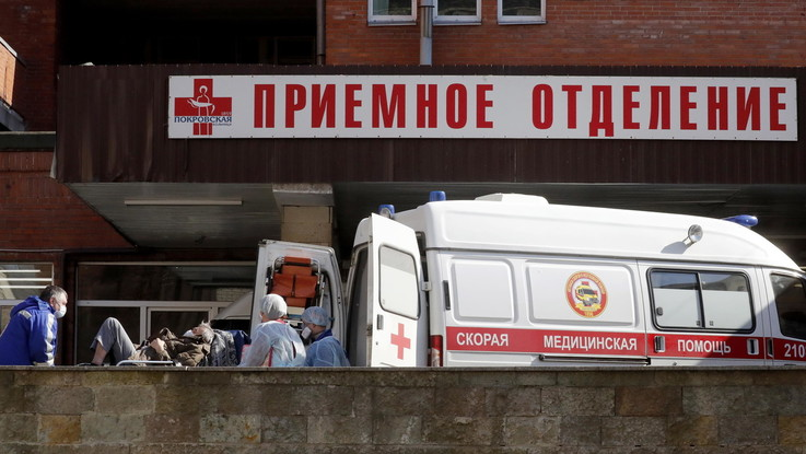 Covid19: terzo operatore sanitario si lancia dalla finestra di un ospedale, aperta un'indagine