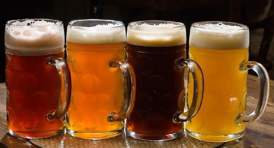 Proprietà e benefici della birra