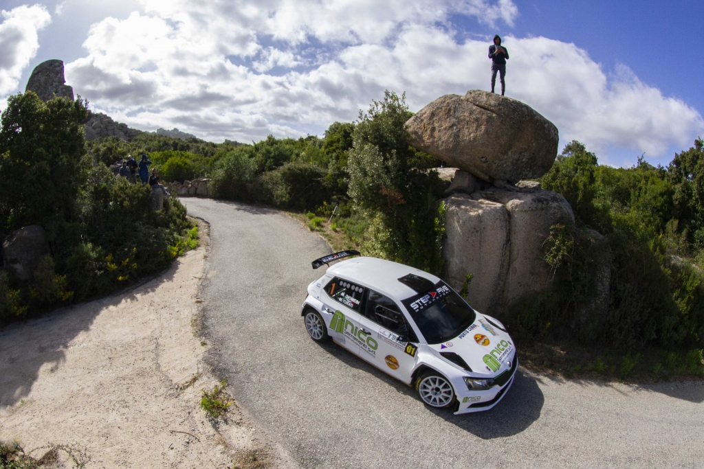Covid19: annullata nona edizione della gara Rally Terra Sarda