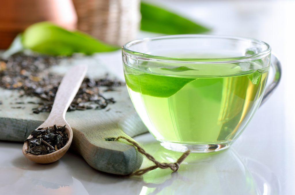 Proprietà e benefici del tè verde