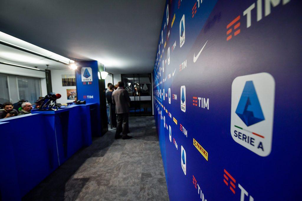 """Quarantena limitata e ritiri """"smart"""": la Serie A chiede di cambiare il protocollo anti-virus"""