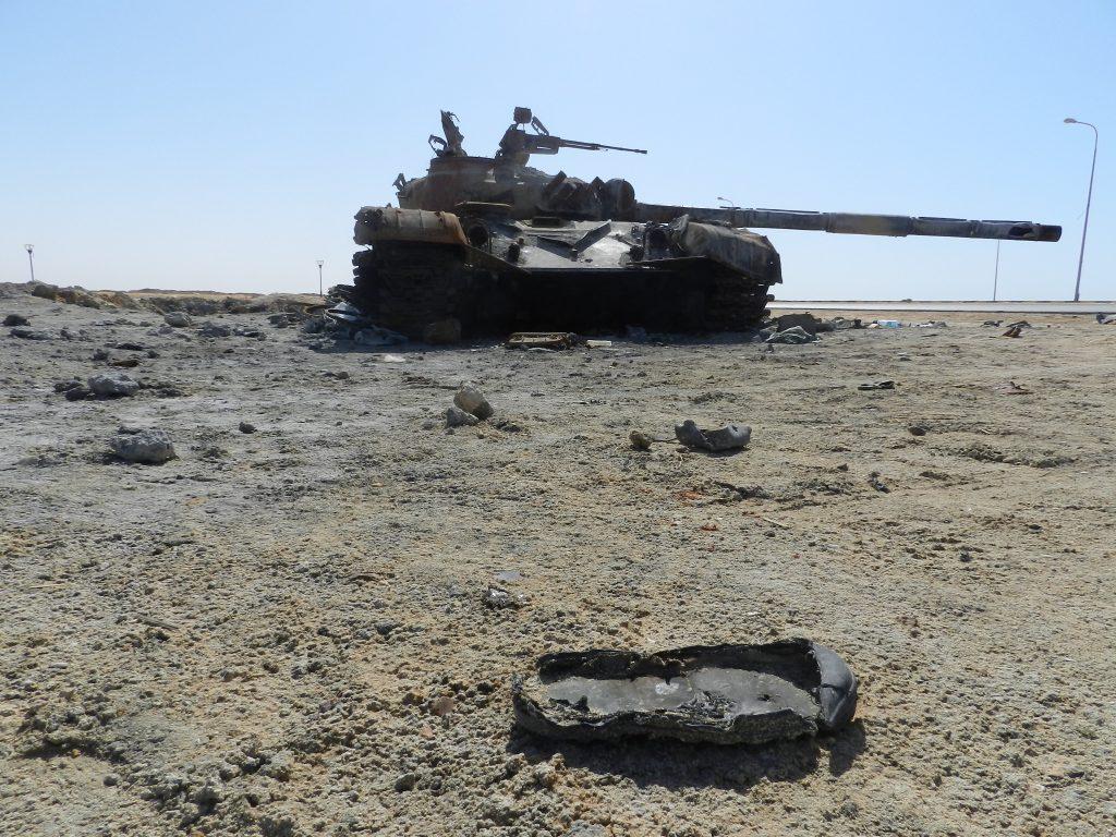 Libia, allarme dagli Usa per il ruolo russo