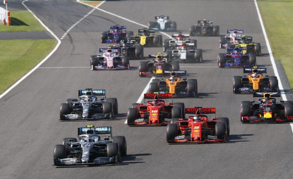 Covid19, il Mondiale di Formula 1 ripartirà?