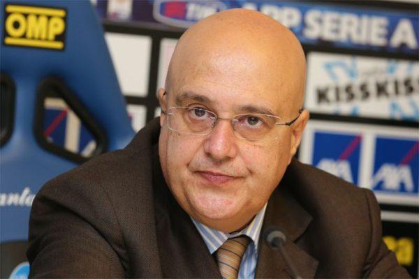 Ripresa Calcio, Marino: ripartire il 13 giugno? Sarebbe una vera e proprio follia per tutti