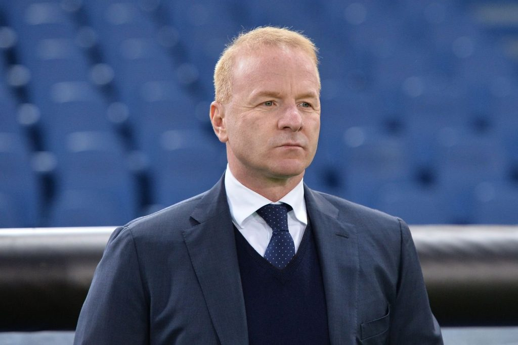 Tare, ds Lazio: 'Ripartiremo mercoledì(..) I giocatori sono settimane che chiedono quando rientreranno'