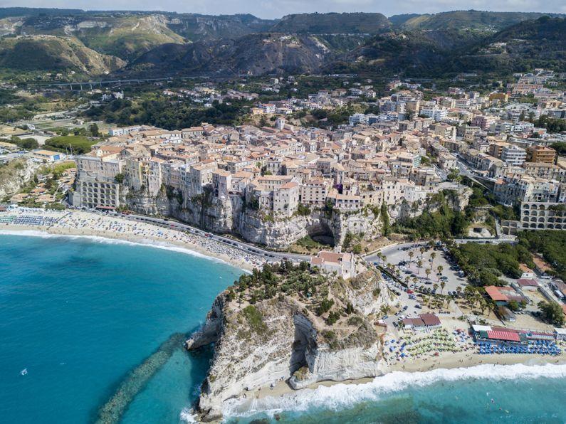 Calabria: 5 borghi da visitare