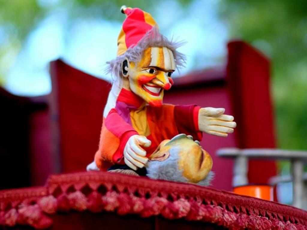 Nuova edizione del 'Festival internazionale dei burattini' visitabile su piattaforme online