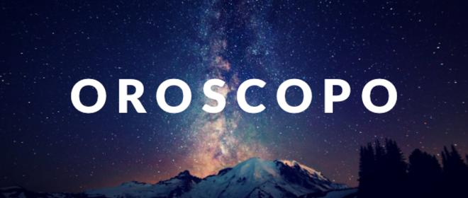 Oroscopo dal 25 al 31 maggio