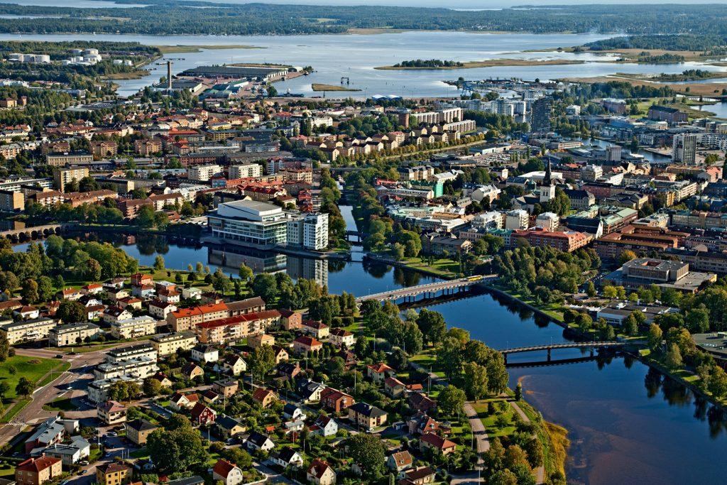 Covid19: Svezia, conta più decessi in tutto il mondo