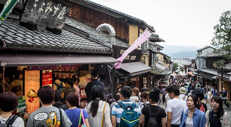 Covid19, ripartenze: Il Giappone presenta un piano economico per far risalire il turismo