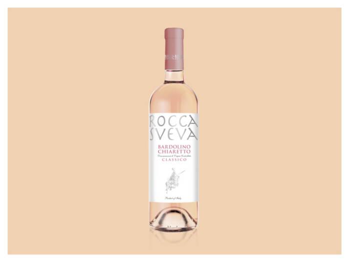 L'azienda Rocca Sveva presenta un nuovo vino rosato