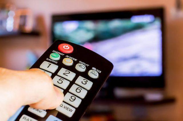 Programmazione televisiva da stasera fino a venerdì 15