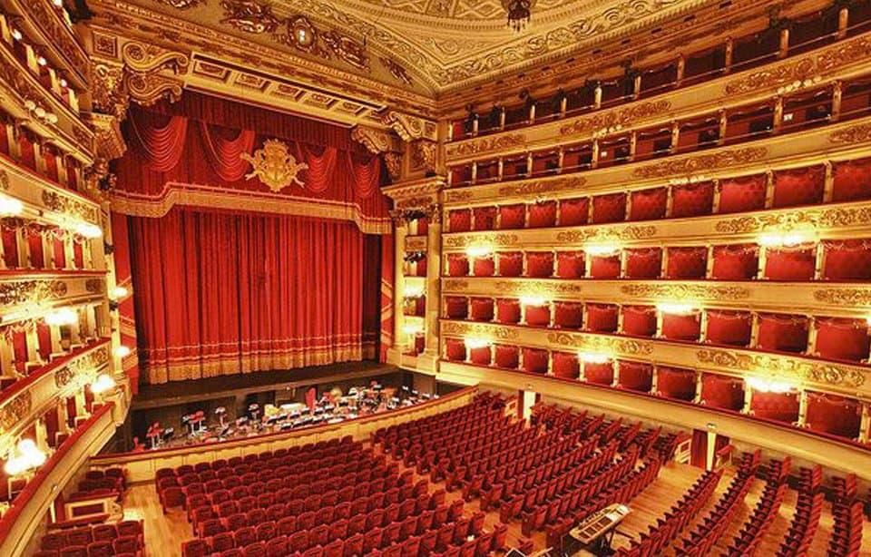 Covid19, Fase 2 per il teatro 'La Scala': perderà oltre 30 mila euro al giorno.