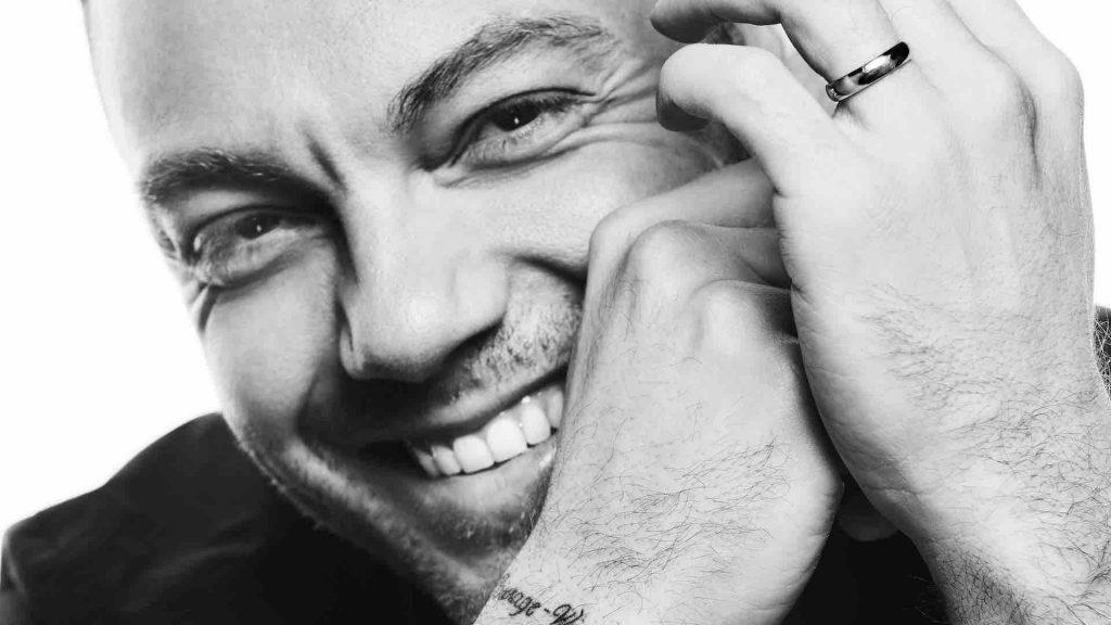 Tiziano Ferro annuncia: 'Tour posticipato'