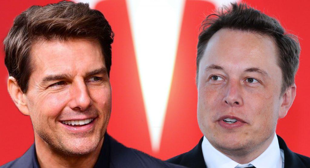 Tom Cruise e Elon Musk: nuova collaborazione per un film nello spazio
