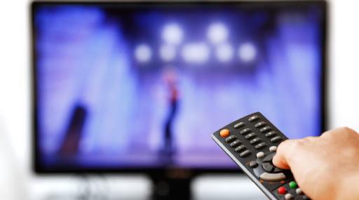 Programmazione televisiva dal 1° al 5 giugno