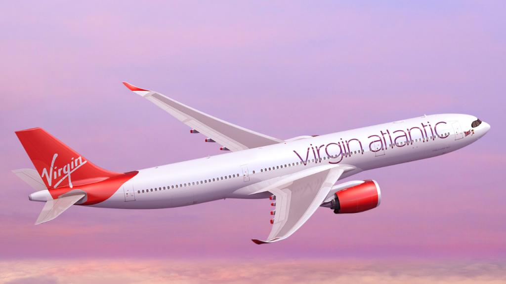 Covid19, ancora tagli di personale: La compagnia aerea Virgin Atlantic ne licenza oltre 1000