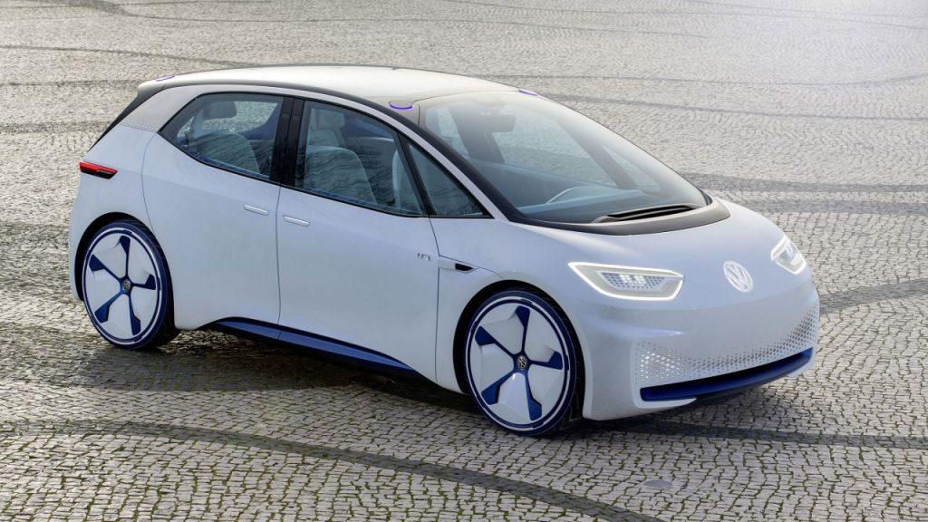 Volkswagen e 'l'elettrico': investiti ben 2 miliardi di euro
