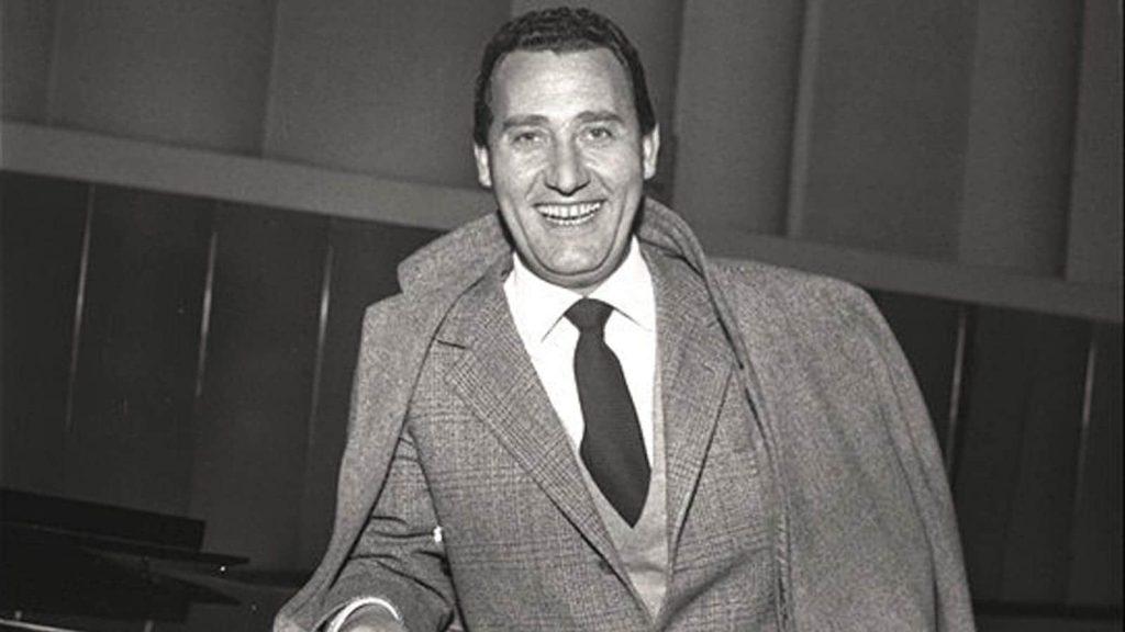 15 giugno 1920- 15 giugno 2020: 100 anni di Alberto Sordi.