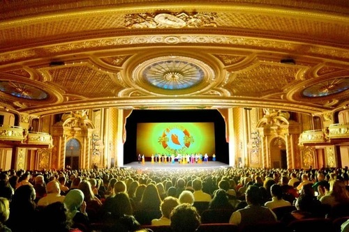 Covid19: I Teatri nel Regno Unito chiedono al ministro Johson di riaprire