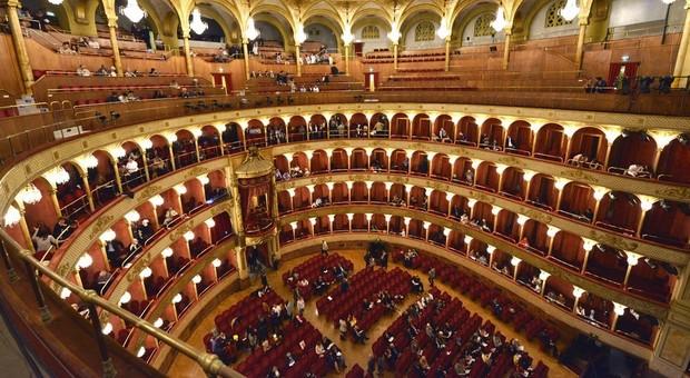 Riapertura del Teatro all'Opera a Roma: ecco la data
