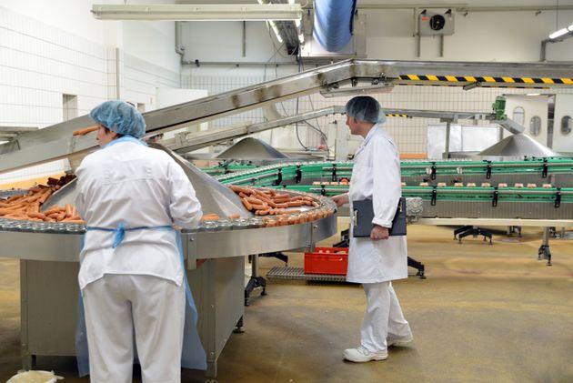Covid19 in Germania: messi in quarantena un'intera azienda