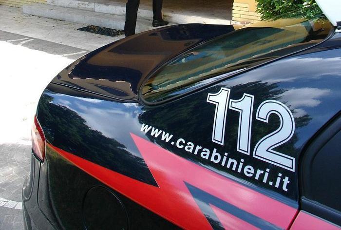 In Romagna, giovane picchiato: i carabinieri stanno indagando
